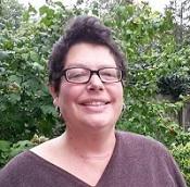 Rev Amy Shaw