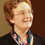 Rev. Amy Zucker Morgenstern